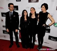 Fame Rocks Fashion Week 2012 Part 1 #295