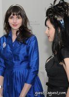 Jennifer Wright, Molly Crabapple