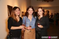 IvyConnect Art Gallery Reception at Moskowitz Gallery #23