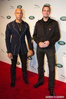 Jaguar and Land Rover Unveil Event at Paramount Studios #126