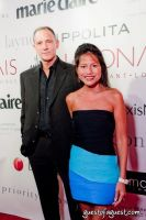 Jerry and Rebecca Rosenbaum