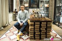 The Frye Company Pop-Up Gallery #110