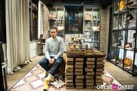 The Frye Company Pop-Up Gallery #111