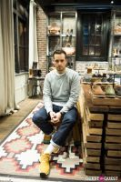 The Frye Company Pop-Up Gallery #113
