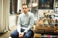 The Frye Company Pop-Up Gallery #114