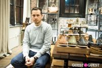The Frye Company Pop-Up Gallery #115