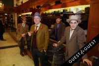 Stetson and JJ Hat Center Celebrate Old New York with Just Another, One Dapper Street, and The Metro Man #29
