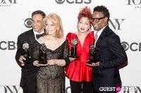 Tony Awards 2013 #9