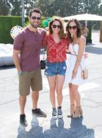 Just Jared's Summer Kick-Off Party Presented By McDonald's #45