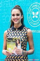 Jessica Alba - The Honest Life Book Signing #9