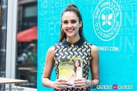 Jessica Alba - The Honest Life Book Signing #6