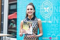 Jessica Alba - The Honest Life Book Signing #3