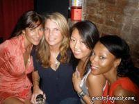 Jessica Bamberger, Carrie Baker, Angela Kim, Chandra