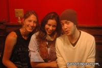 Jessica Hebert, Haesther Libbey, Nick Cohen