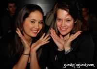 Jessica Houghton and Ariele Gonzalez