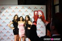 American Heart Association Young Professionals 2013 Red Ball #204