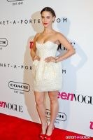 9th Annual Teen Vogue 'Young Hollywood' Party Sponsored by Coach (At Paramount Studios New York City Street Back Lot) #249