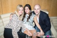 BCBGMAXAZRIA Runway After Party #11