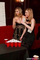 Black Ties & Beer Pong Benefit #119