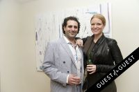 Matthew Moskowitz Pop Up Art Reception #6