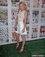 Wall Street Journal Off Duty Party #9