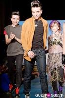 Fame Rocks Fashion Week 2012 Part 11 #15