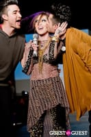 Fame Rocks Fashion Week 2012 Part 11 #14