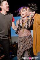 Fame Rocks Fashion Week 2012 Part 11 #13