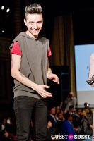 Fame Rocks Fashion Week 2012 Part 11 #12