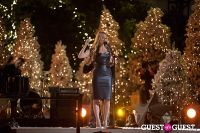 The Grove's 11th Annual Christmas Tree Lighting Spectacular Presented by Citi #56