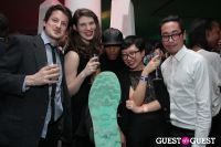 The Armory Party at the MoMA #8