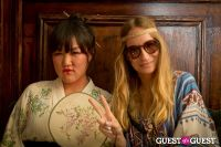 Mara Hoffman & Pamela Love celebrate Halloween #103