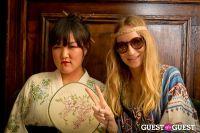 Mara Hoffman & Pamela Love celebrate Halloween #104
