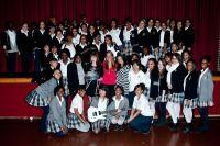 MUSIC UNITES - KATE NASH Outreach #61
