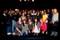 MUSIC UNITES - KATE NASH Outreach #4