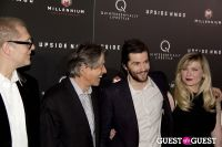 "Quintessentially hosts ""UPSIDE DOWN"" - Starring Kirsten Dunst and Jim Sturgess #5"