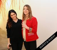 Dalya Luttwak and Daniele Basso Gallery Opening #167