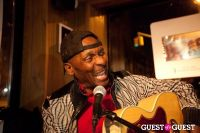 Jimmy Cliff at Miss Lily's #15
