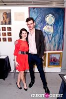New York Academy of Art 2012 Tribeca Ball #18