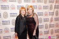 Italy America CC 125th Anniversary Gala #131