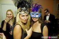 Annual Blacktie Christmas Masquerade #81