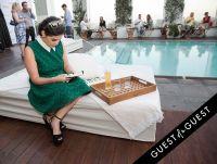 Gia Coppola & Peroni Grazie Cinema Series Cocktail Reception #31