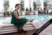 Gia Coppola & Peroni Grazie Cinema Series Cocktail Reception #23