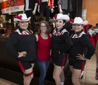 The Shops at Montebello Hispanic Heritage Month Event #158