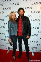 Grand Opening of Lavo NYC #12