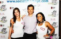 SocialSharkNYC.com Launch Party #105