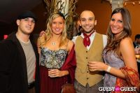 The Gangs of New York Halloween Party #46