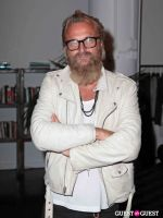 Johan Lindeberg Screening at BLK DNM Flagship #41
