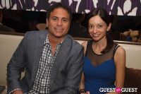 STK Oscar Viewing Dinner Party #32