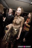 Bloomberg Anchor Margaret Brennan's Birthday Party at The Collective #33